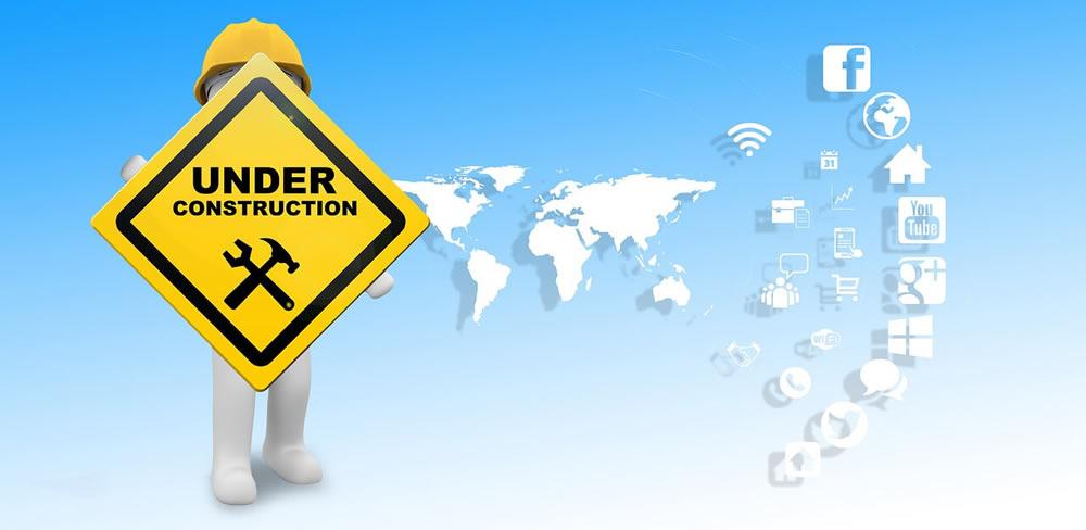 website management in uganda